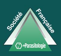 Logo de la SFP (société française de Parasitologie